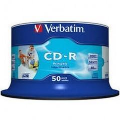 CD - DVD